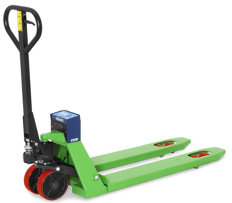 TPWN Pallet Truck Scale large image