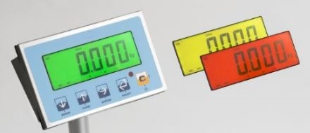 Colour Check Weigher IP68 thumbnail