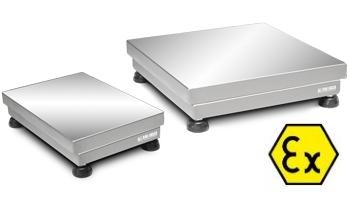 ATEX Platform Scales thumbnail