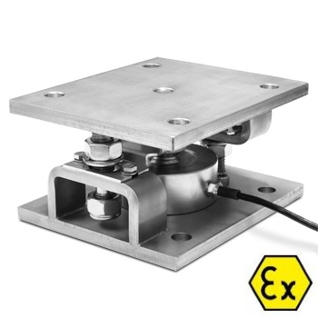 ATEX Loadcell Mounts large image