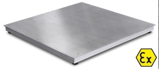 ATEX Platform Scales large image