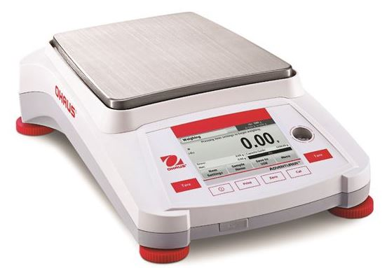 Adventurer Precision Balances