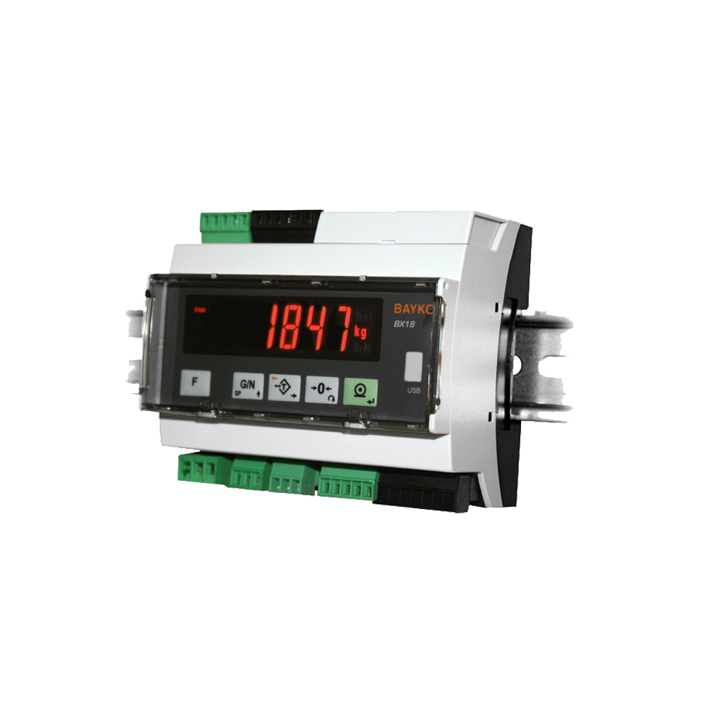 BX18 Weighing Indicator