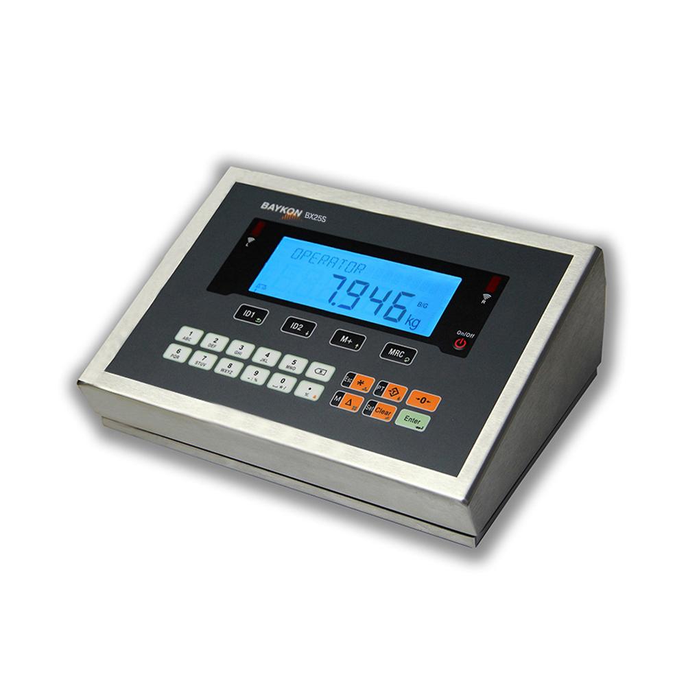 BX25 Weight Indicator
