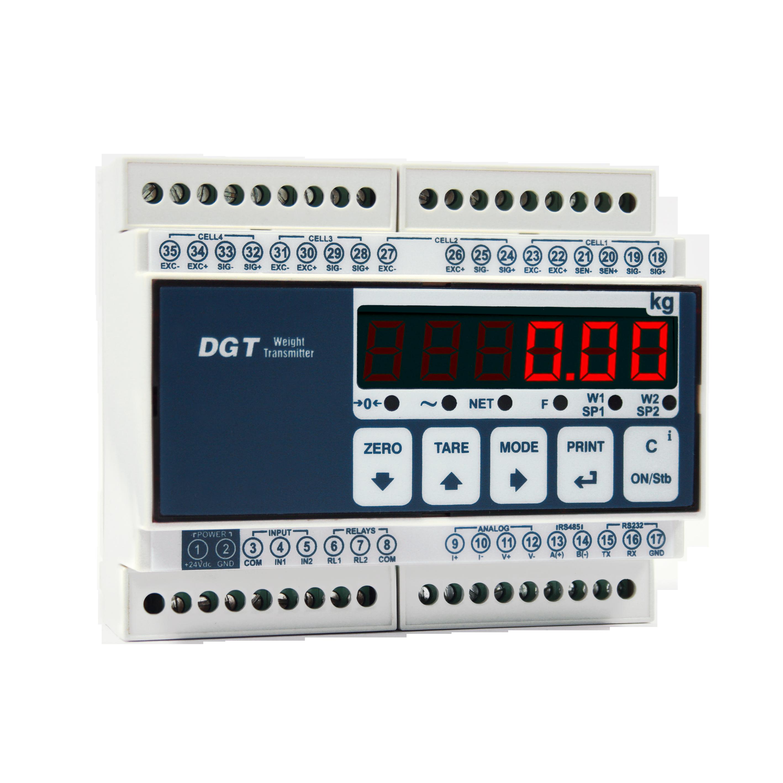 DGT Weight Transmitter large image