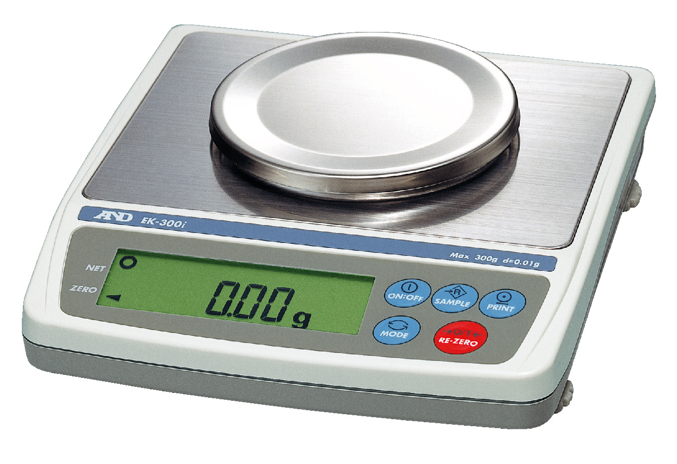 EK Series Compact Balances