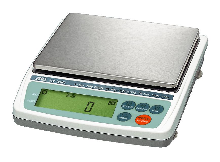 EK Series Compact Balances large image