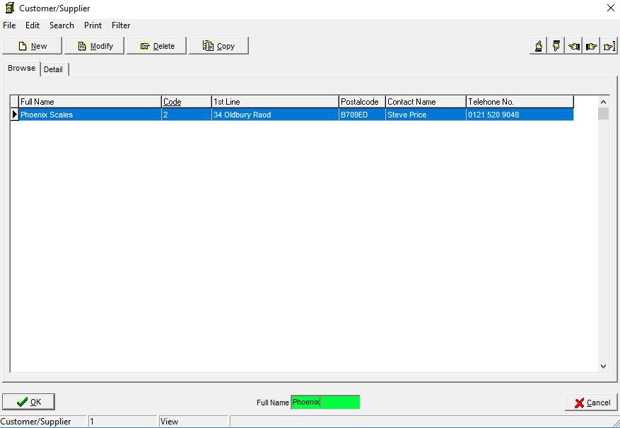 Weighbridge Software large image