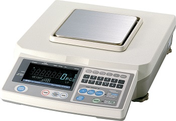FC High Precision Counting Scales