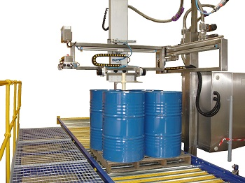 FT-200 Filling Systems