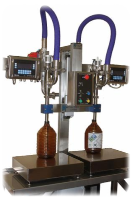 FT-300 Filling Systems