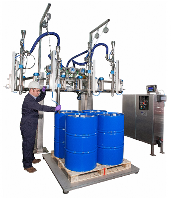 FT400 Filling Systems large image