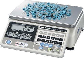 HCi Counting Scales