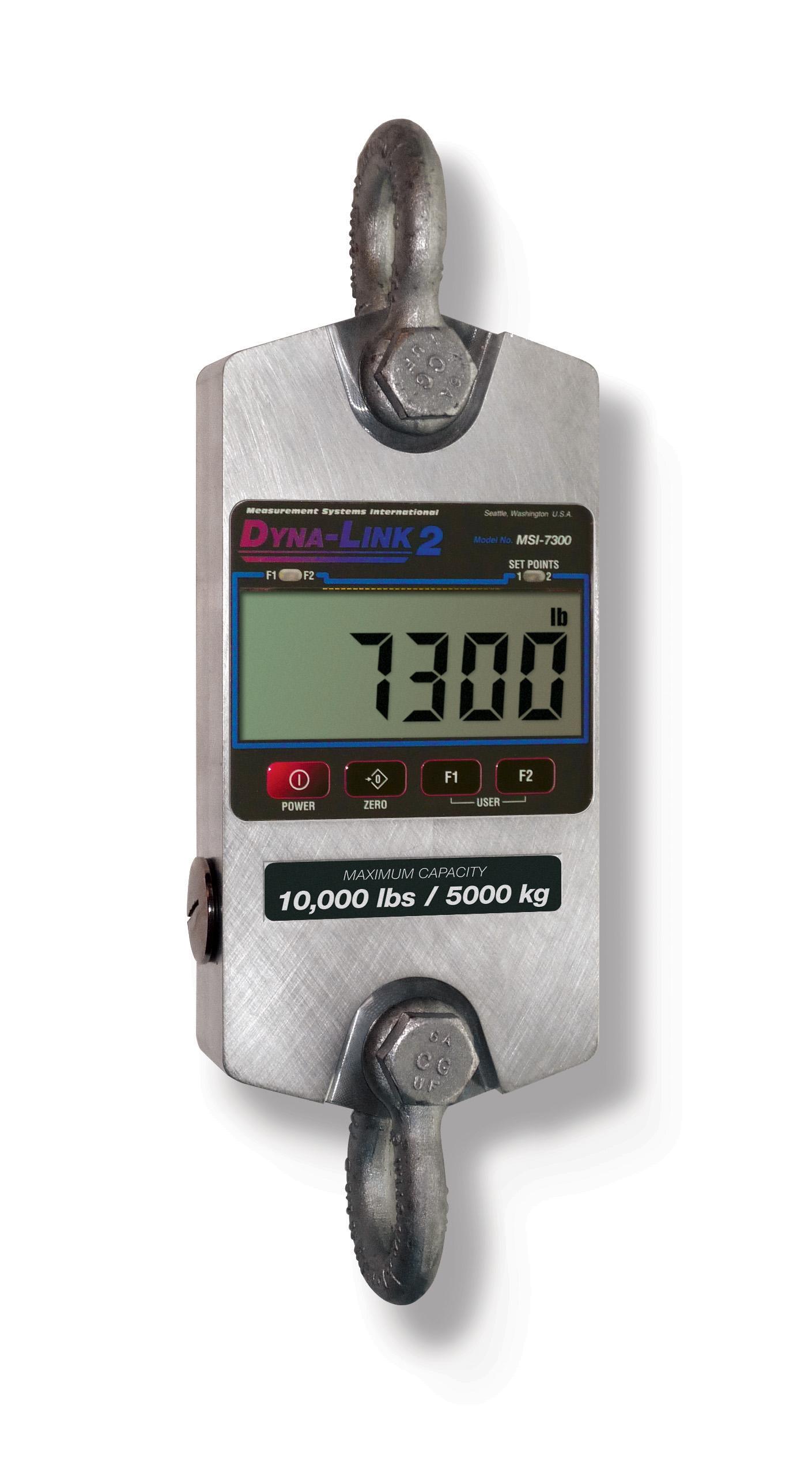MSI-7300 Dynamometers