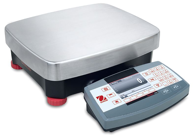 Ranger 7000 Counting Scales