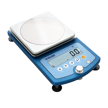 WLB Compact Bench Scales