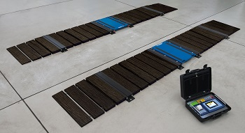 Wireless Weigh Pads large image