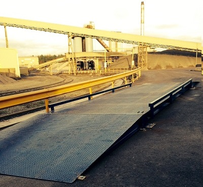 Surface Mounted Weighbridges large image
