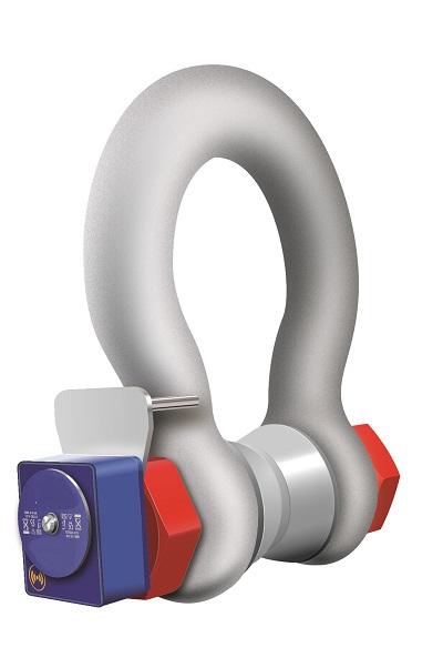 Wireless Load Shackles
