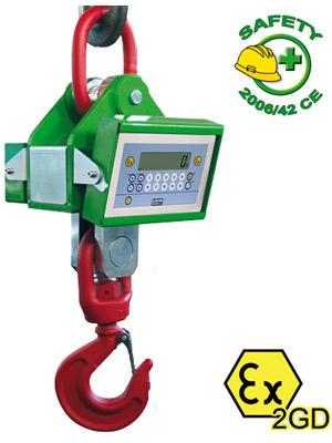 ATEX Crane Scales thumbnail