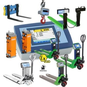 View ATEX Scales Product