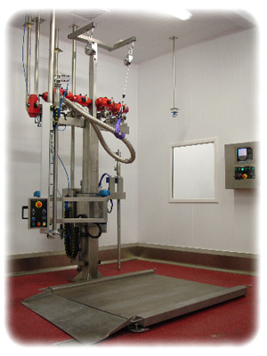 View Filling Systems Product