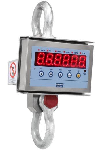 MCW09 Crane Scale