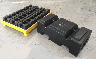 View Test Weights Product