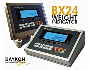 Baykon Checkweigher large image