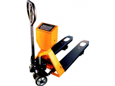 TPS Pallet Truck Scale