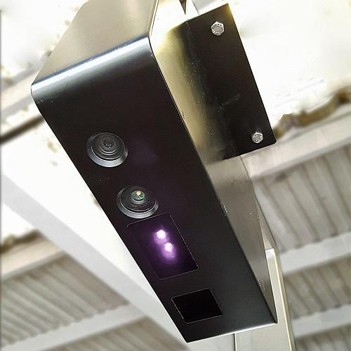 Resolution 1 Dimensioning Camera