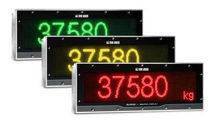 View Remote Displays & Repeaters Product